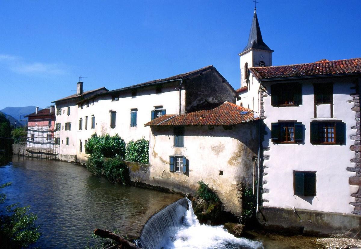 Village des Aldudes